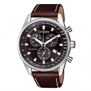 Citizen Chronograph AT2396-19X
