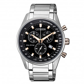 Citizen Chronograph AT2396-86E