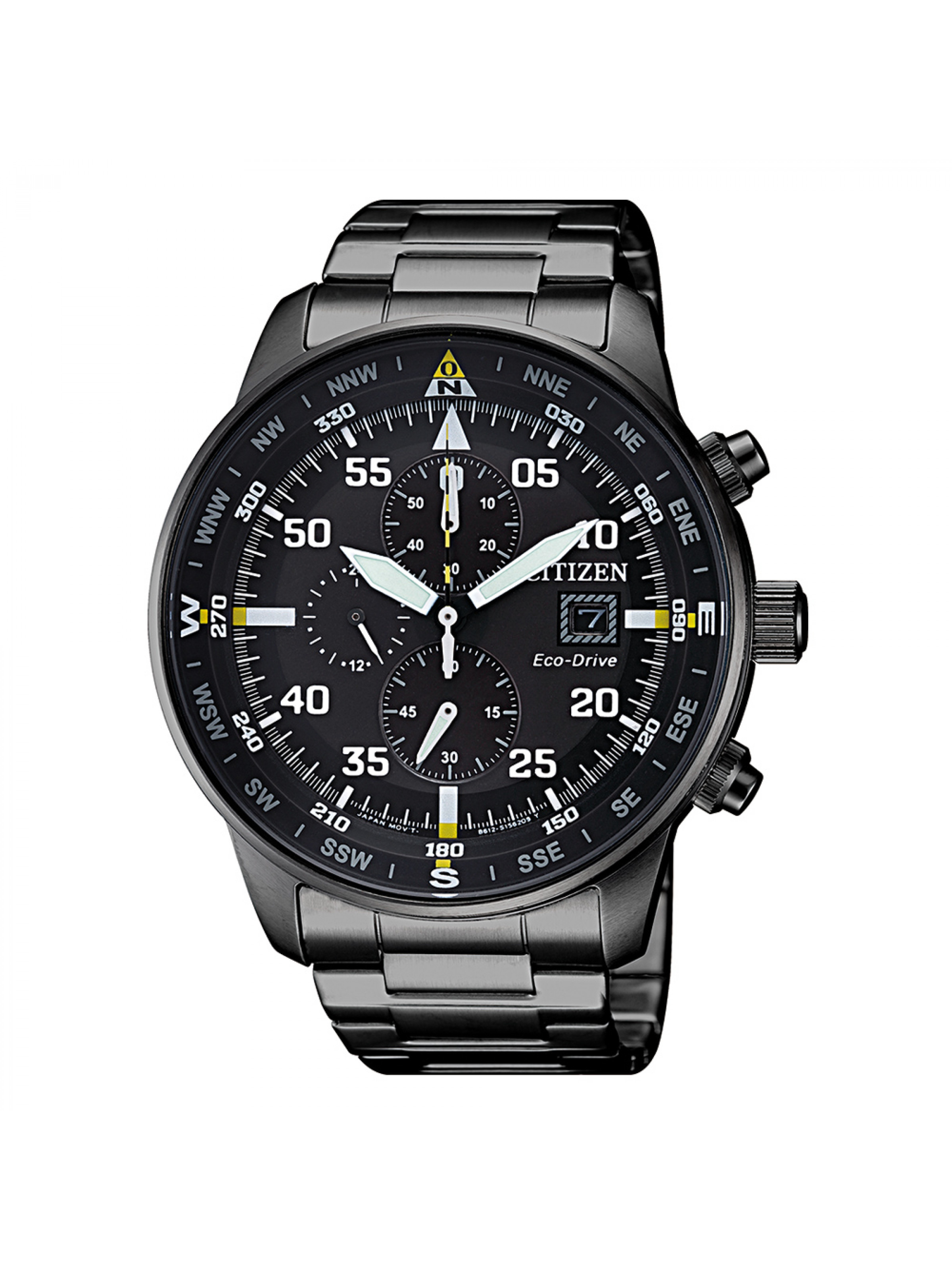 Citizen Chronograph CA0695-84E