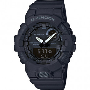 Casio G-Shock Premium Bluetooth GBA-800-1AER