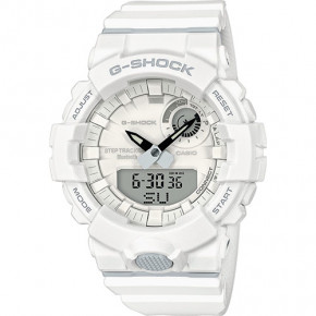 Casio G-Shock Premium Bluetooth GBA-800-7AER