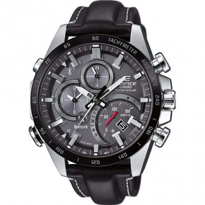 Casio EDIFICE Premium Bluetooth EQB-501XBL-1AER