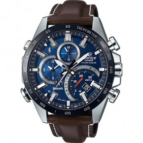 Casio EDIFICE Premium Bluetooth EQB-501XBL-2AER