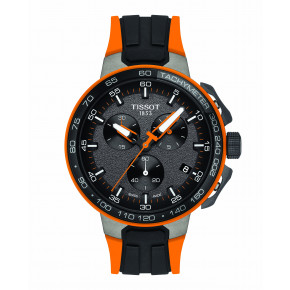 TISSOT T-RACE Cycling T111.417.37.441.04