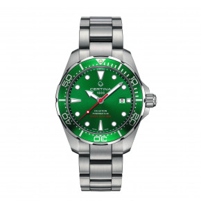 Certina Aqua DS Action Diver Powermatic 80 C032.407.11.091.00