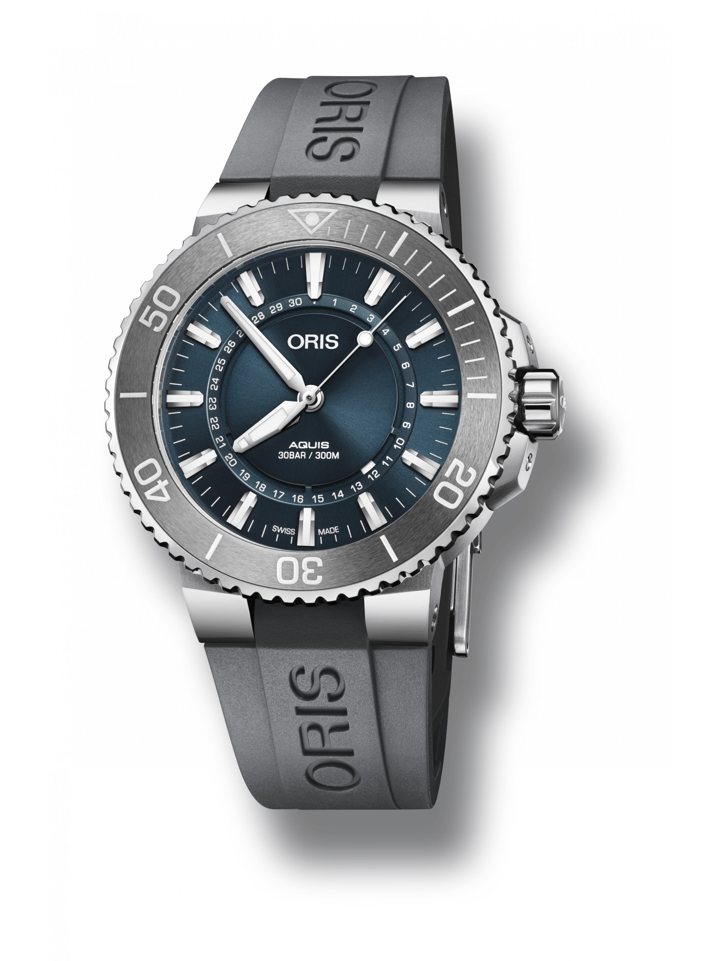Oris Source of Life Limited Edition 01 733 7730 4125-Set RS