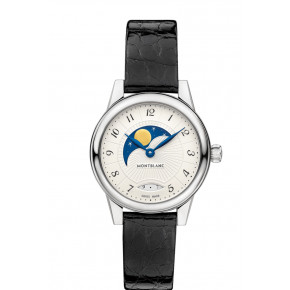 Montblanc Bohème Moonphase Quarz 27 mm 112496
