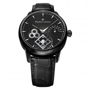 Maurice Lacroix Masterpiece Square Wheel Limited Edition MP7158-PVB01-302-1