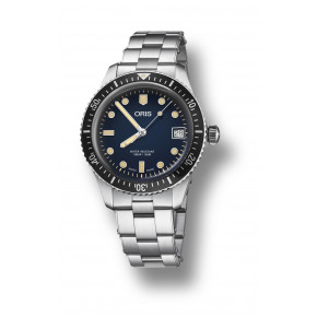 Oris Divers Sixty-Five 01 733 7747 4055-07 8 17 18