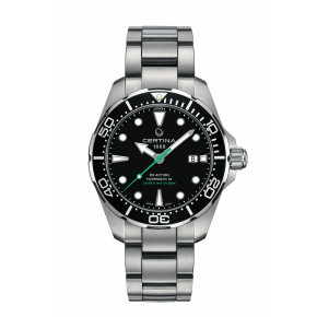 Certina Aqua DS Action Diver Powermatic 80 C032.407.11.051.10