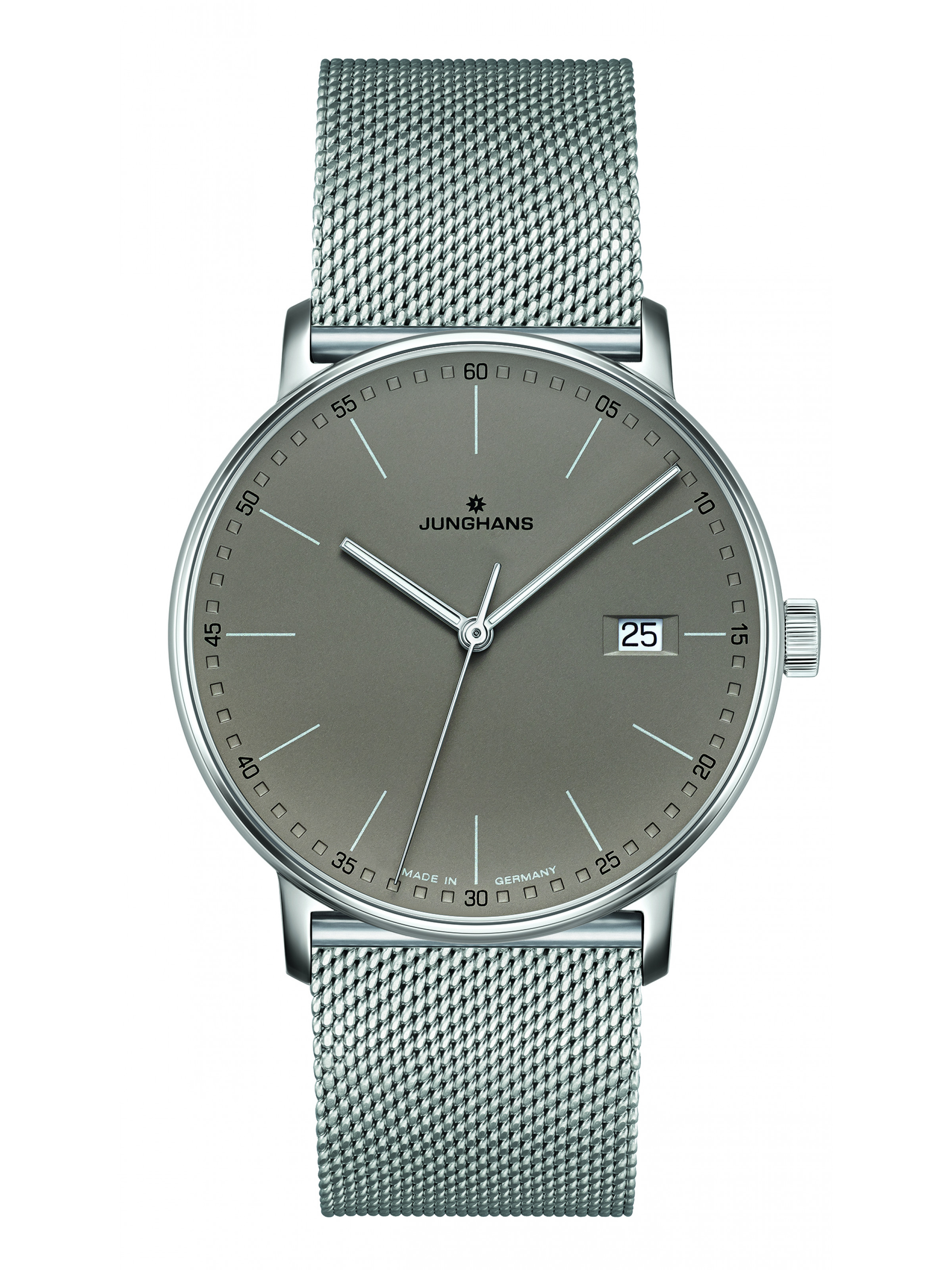Junghans FORM Quarz 041/4886.44