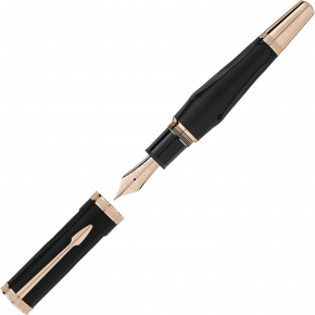 Montblanc Writers Edition Homage to Homer Limited Edition Füllfederhalter 117876