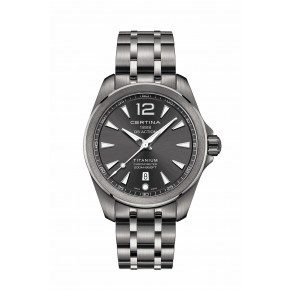 Certina DS Action Chronometer Titan C032.851.44.087.00