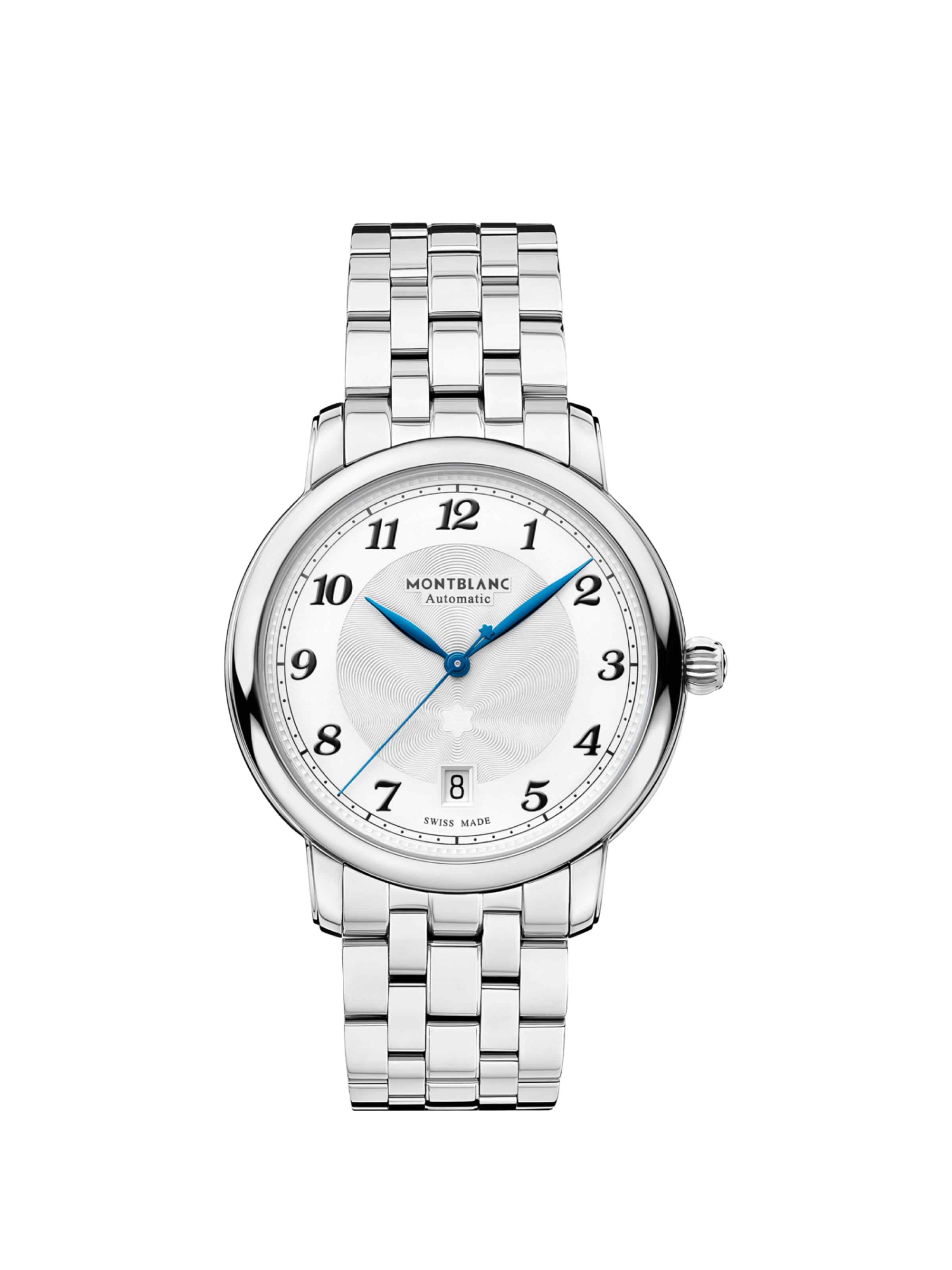 Montblanc Star Legacy Automatic Date 39 mm 117323
