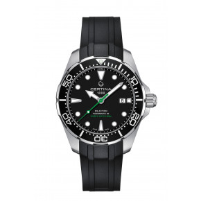 Certina Aqua DS Action Diver Powermatic 80 C032.407.17.051.00