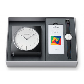 Junghans Max Bill Edition Set 2018 363/2816.00