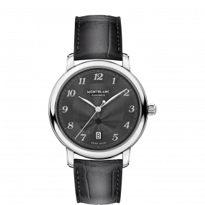 Montblanc Star Legacy Automatic Date 39 mm 118517