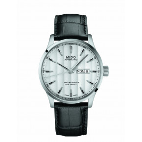 Mido Multifort Chronometer M038.431.16.031.00