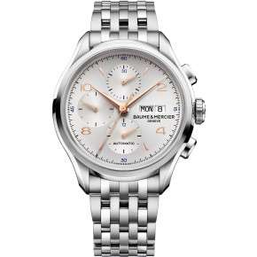 Baume & Mercier Clifton Chronograph M0A10130
