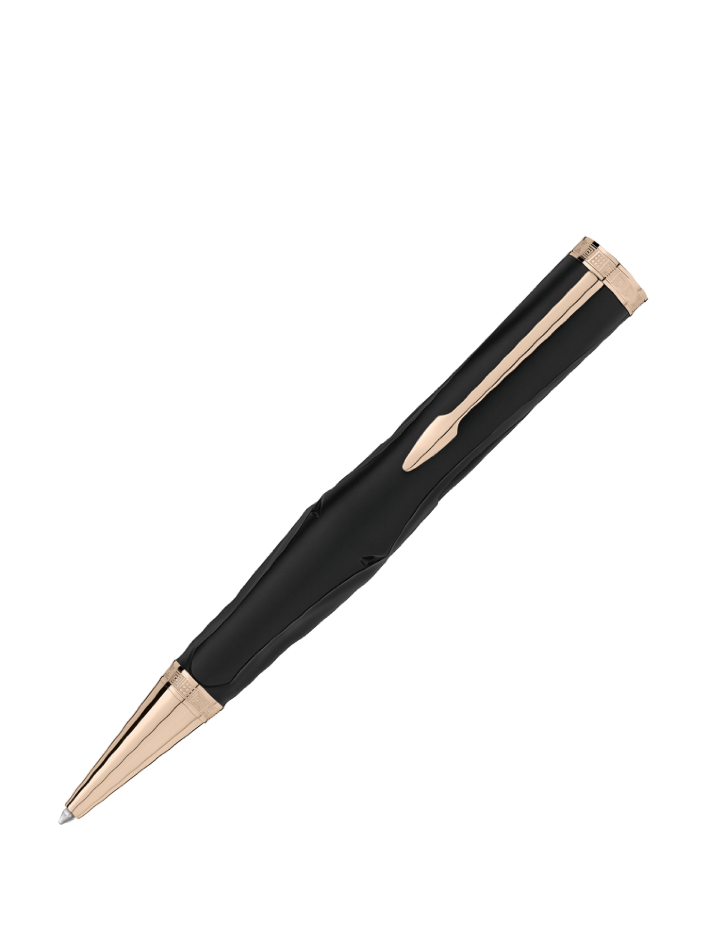 Montblanc Writers Edition Homage to Homer Limited Edition Kugelschreiber 117878