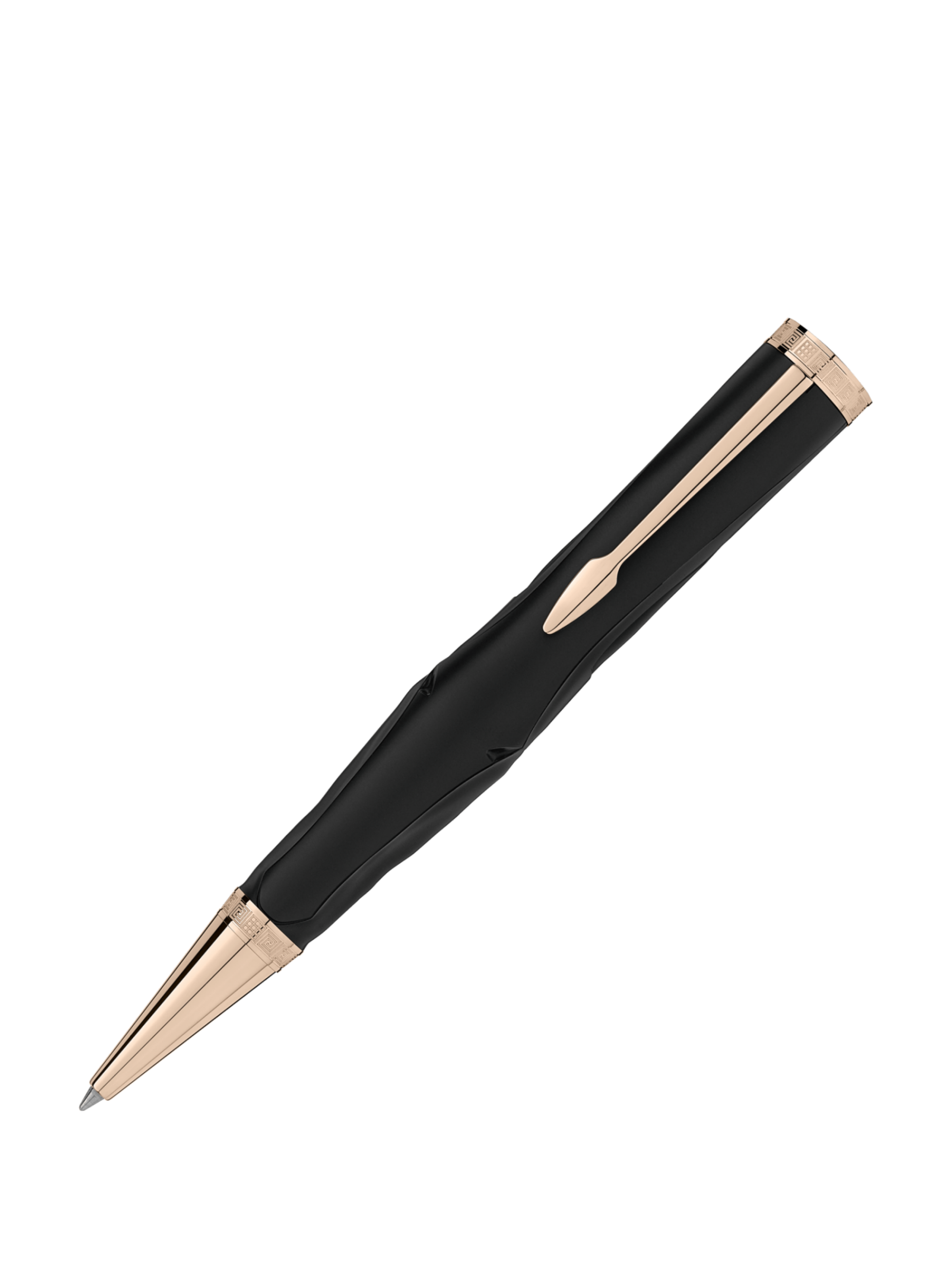Montblanc Writers Edition Homage to Homer Limited Edition Rollerball 117877