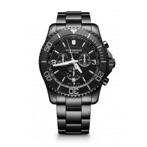 Victorinox Maverick Chronograph Black Edition 241797