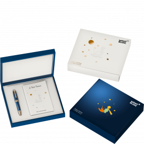 Montblanc Meisterstück Le Petit Prince Happy Holiday Set 118837