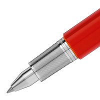Montblanc RED Rollerball M 117599