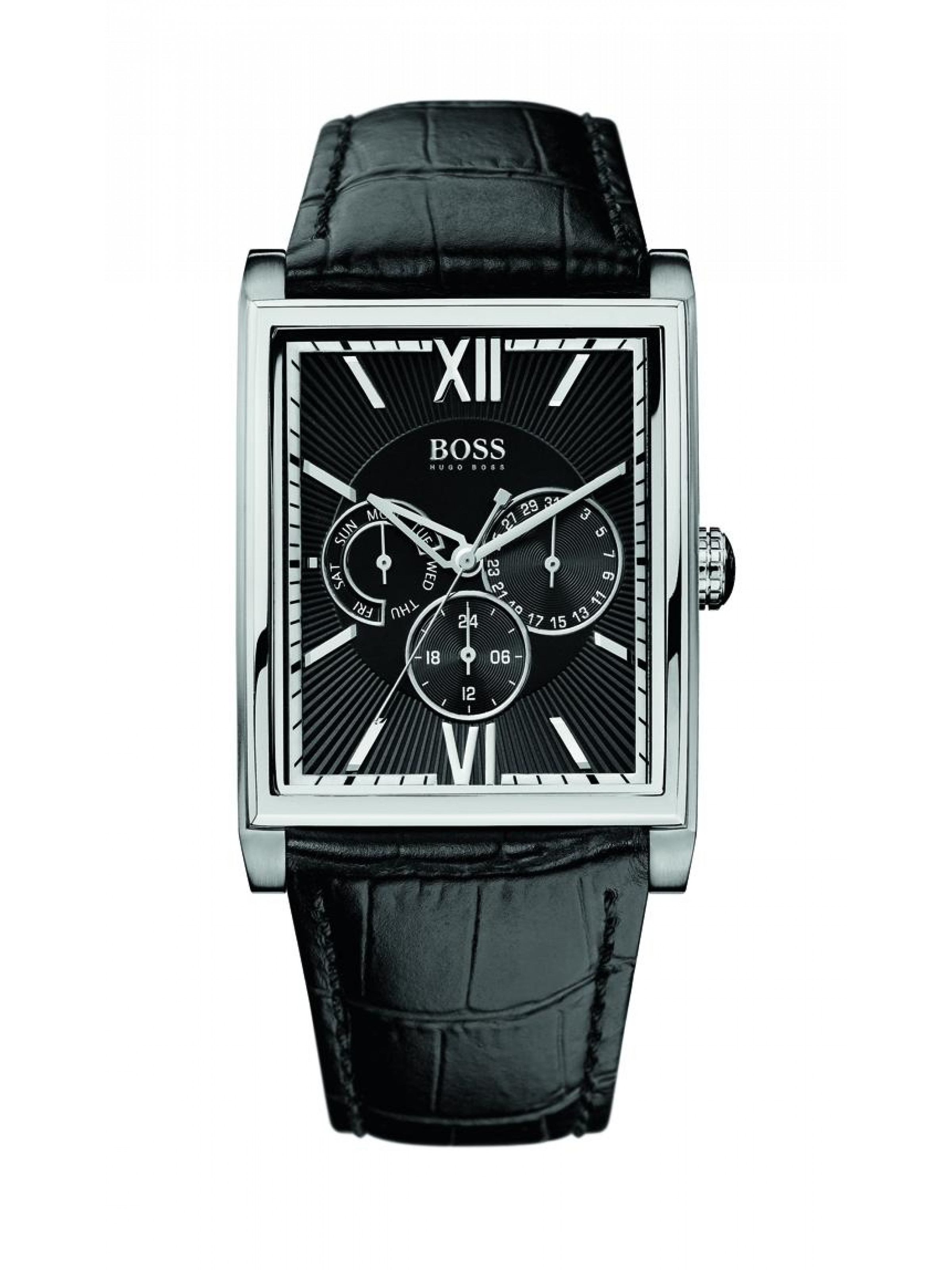 Hugo Boss Black 1512401 Watch