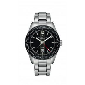 Hamilton Broadway Automatik GMT Limited Edition H43725131