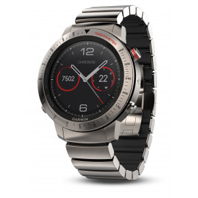 Garmin Fenix Chronos Smartwatch 010-01957-01