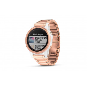 Garmin Fenix 5S Plus Saphir Smartwatch 010-01987-11