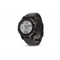 Garmin Fenix 5 Plus Saphir Smartwatch 010-01988-03