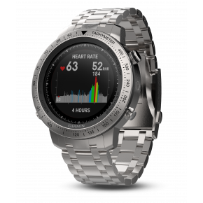 Garmin Fenix Chronos Smartwatch 010-01957-02