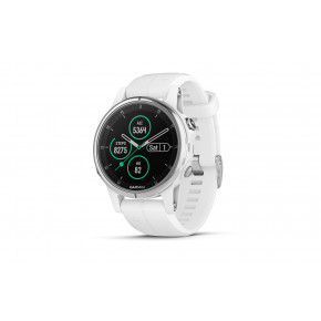 Garmin Fenix 5S Plus Saphir Smartwatch 010-01987-01