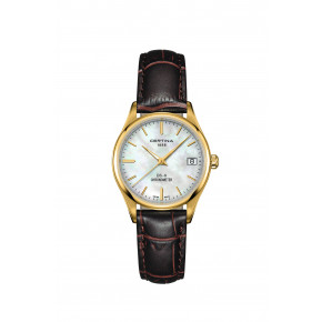 Certina DS-8 Lady Chronometer C033.251.36.111.00