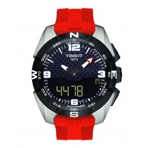 TISSOT T-Touch Expert Solar Asian Games Edition T091.420.47.057.03