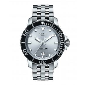 TISSOT Seastar 1000 Powermatic 80 T120.407.11.031.00