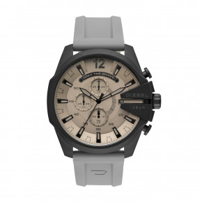 Diesel Herrenuhr Mega Chief Chronograph DZ4496