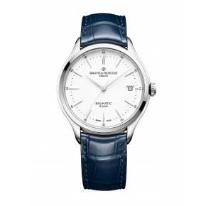 Baume & Mercier Clifton Baumatic BMM0A10398