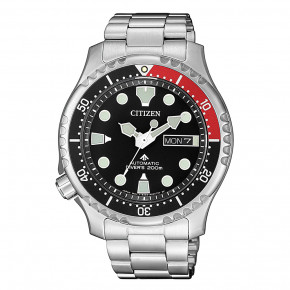 Citizen Promaster Taucher NY0085-86EE