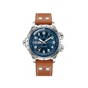 Hamilton Khaki Aviation X-Wind Auto Day Date H77765541