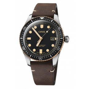 Oris Divers Sixty-Five 01 733 7720 4354-07 5 21 44