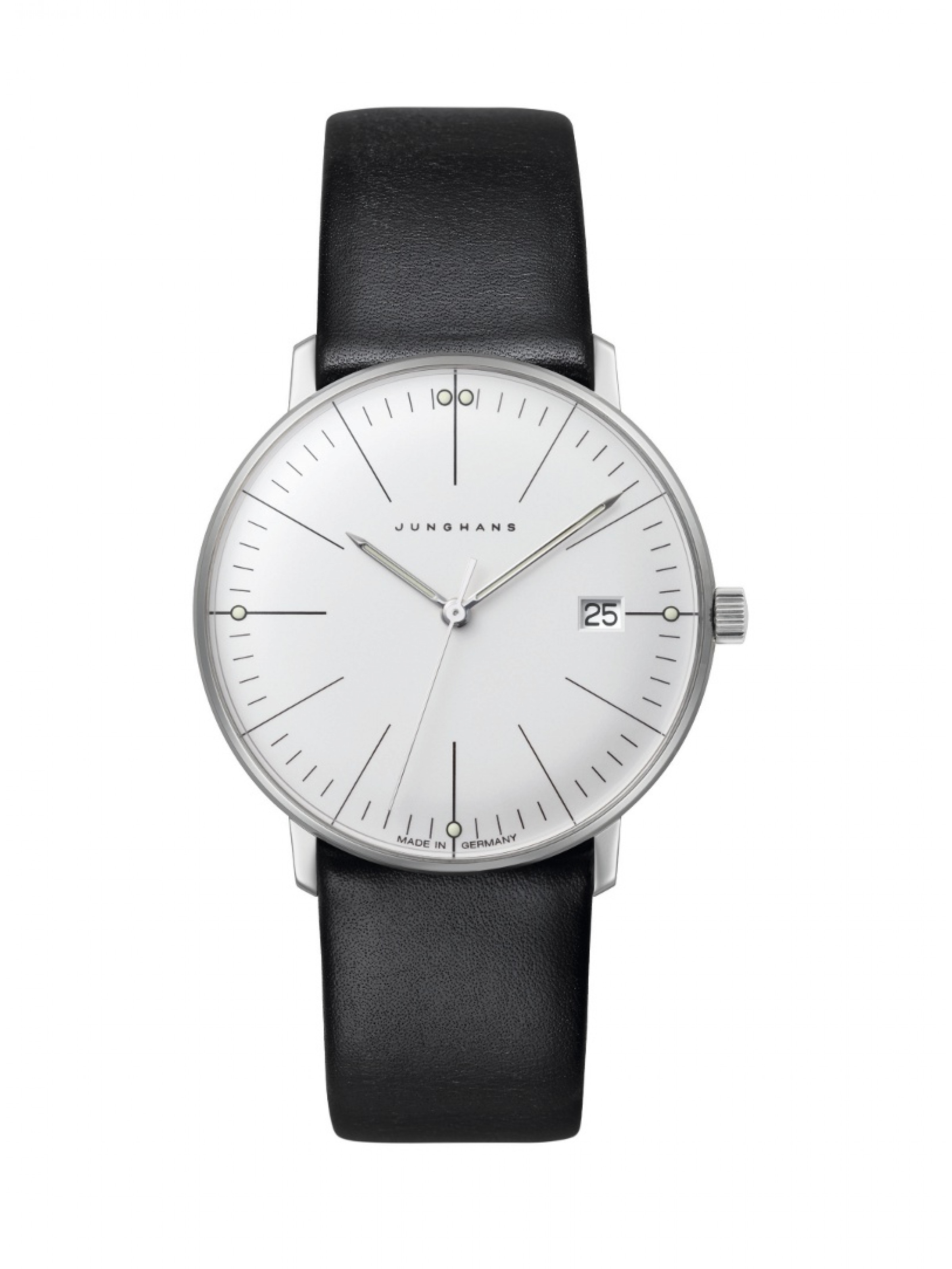 Junghans Max Bill Damen 047/4251.00