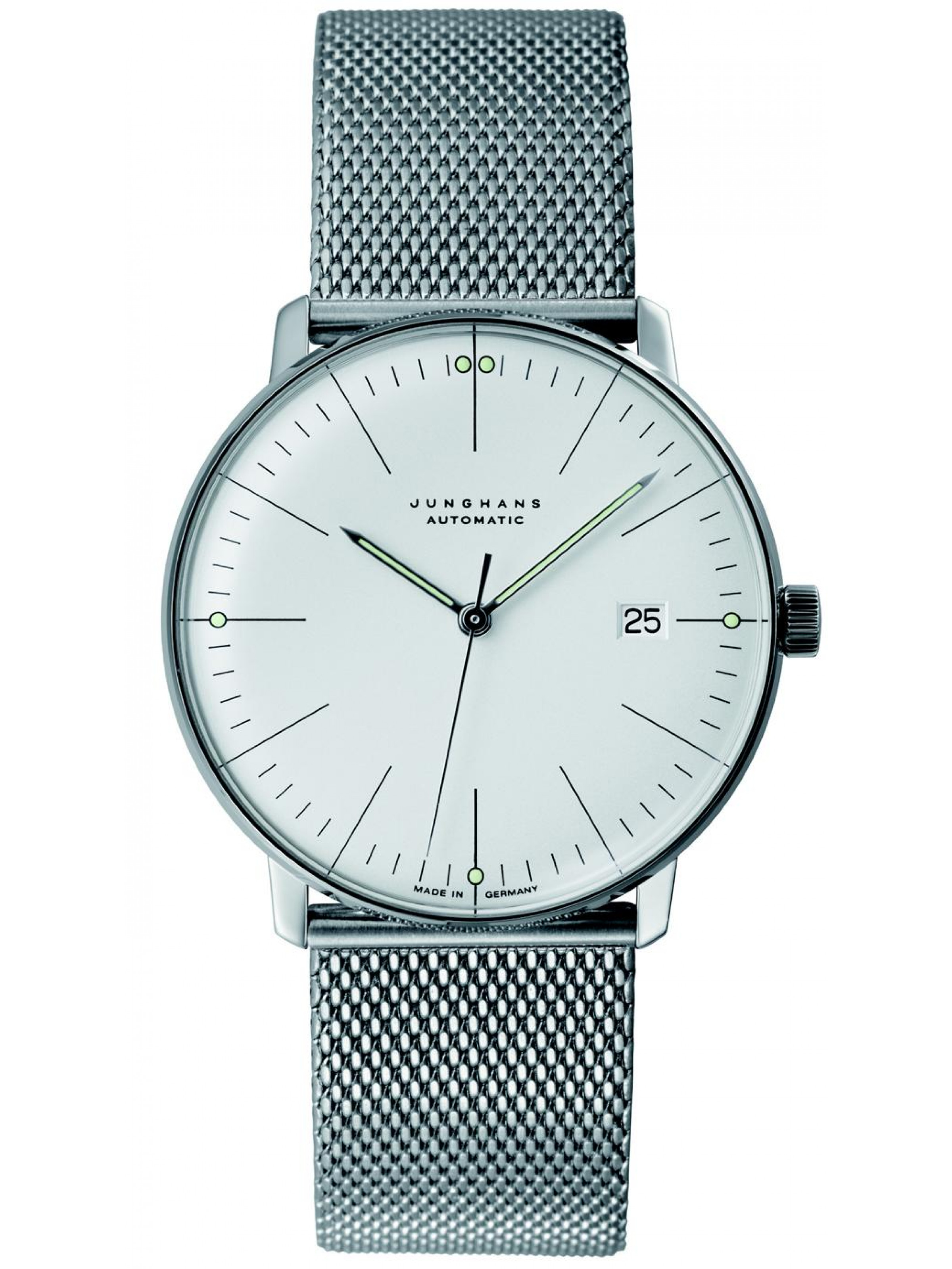 Junghans Max Bill Automatic 027/4002.48
