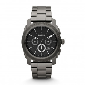 Fossil Machine Chronograph FS4662