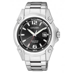 Citizen Super Titanium Herrenuhr BM1340-58E