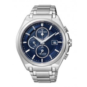 Citizen Super Titanium Chronograph CA0350-51M