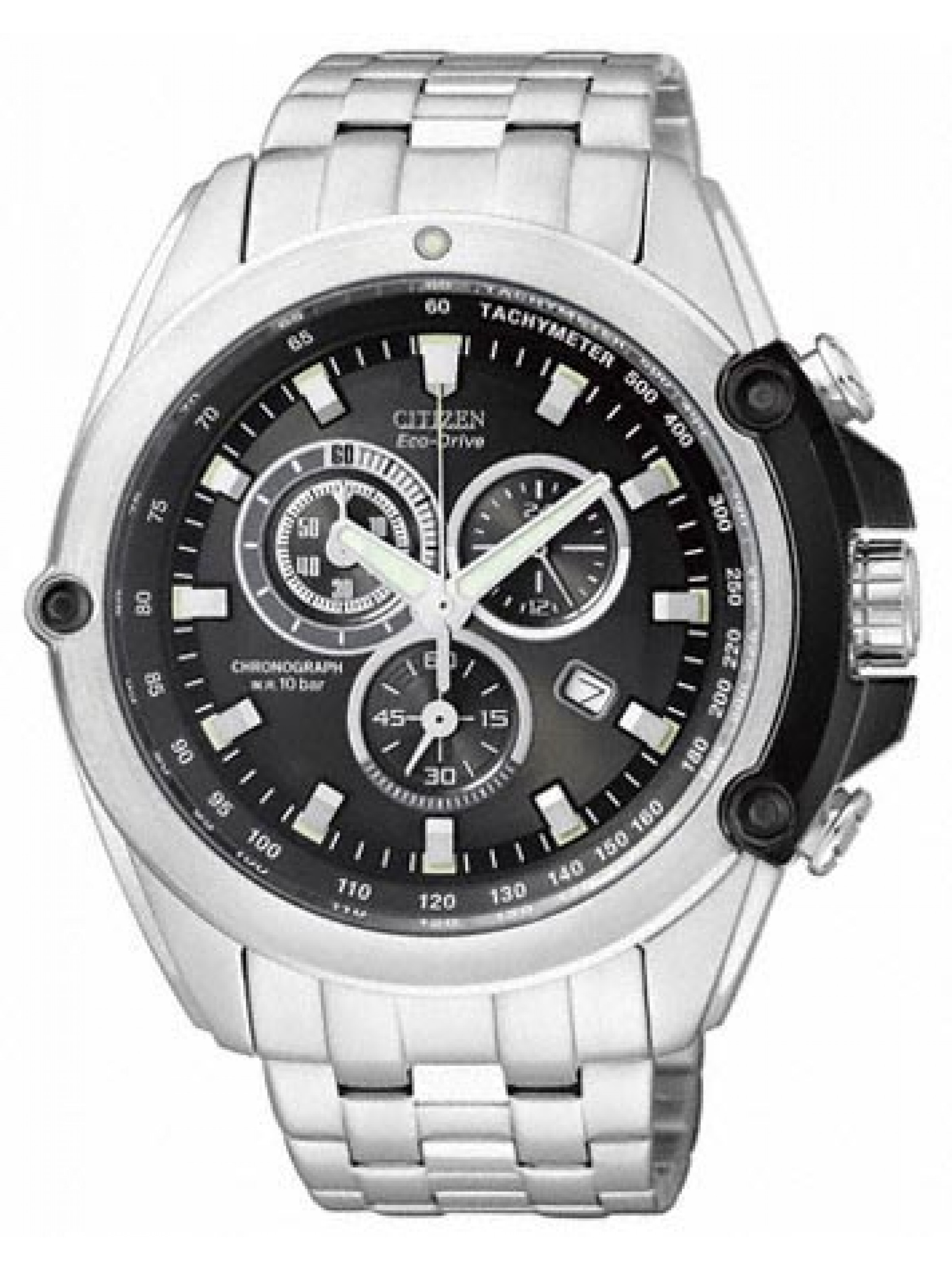 Citizen Chronograph AT0787-55F