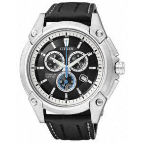 Citizen Chronograph AT0860-22E